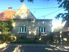 Prodej, rodinný dům, Frýdek - Místek, ul. Nerudova