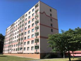 Prodej, byt 3+1, 83 m2, DV, Ústí nad Labem, ul. Peškova