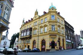 Pronájem, obchodní prostory, 47 m2, Děčín, ul. Thomayerova