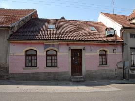 Prodej, rodinný dům, 241 m2, Hořice, ul. Sladkovského