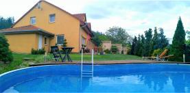 Prodej, rodinný dům 4+1, 450 m2, Kuřim