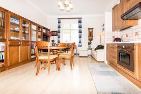 Prodej, byt 2+kk, 48 m2, Praha 7, Holešovice
