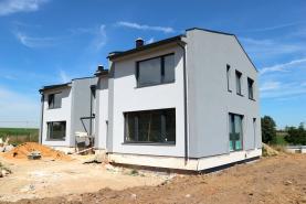 Prodej, rodinný dům, 200 m2, Kyšice, ul. Na Kamení