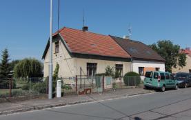 Prodej, rodinný dům, 150 m2, Hradec Králové, ul. Bieblova