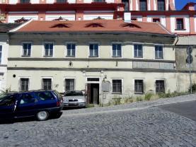 Prodej, rodinný dům, Litoměřice, ul. Stará Mostecká