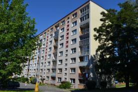 Prodej, byt 2+kk, Jablonec nad Nisou, ul. S. K. Neumanna