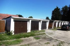 Prodej, garáž, Chlum u Třeboně