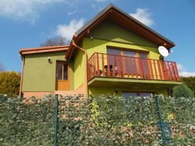 Prodej, rodinný dům, 80 m2, Štěpánovice