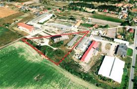 Prodej, stavební pozemek, 10.896 m2, Záryby