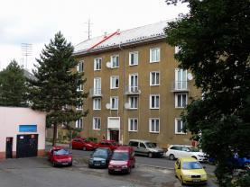 Prodej, byt 1+1, OV, 37 m2, Ústí nad Labem, ul. Alešova