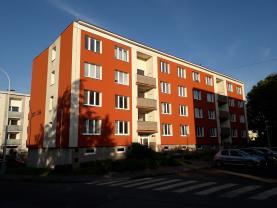 Prodej, byt, 4+1/L, 80 m2, ul. Nedašovská - Zličín, Praha 5