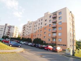 Prodej, byt 3+1, Milevsko, ul. Písecké předměstí