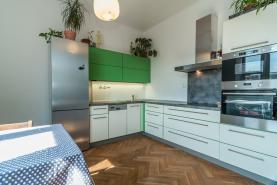 Prodej, byt 2+kk, 51 m2, Praha - Holešovice, ul. Komunardů