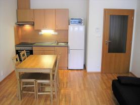 Prodej, byt 2+kk, 45 m2, Brno, ul. Hvozdecká