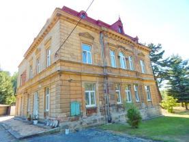 Pronájem, byt 2+1, 56 m2, Kamenický Šenov