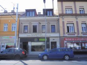 Pronájem, byt 1+kk, 30 m2, OV, Teplice, ul. Masarykova třída