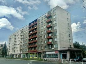 Prodej, byt 2+1, 50 m2, OV, Opava, ul. náměstí Republiky