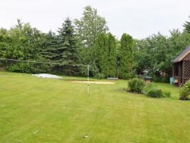 Prodej, pozemek, 1100 m2, Bochov