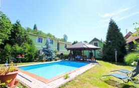 Prodej, 2x rodinný dům, 370 m2, Chržín