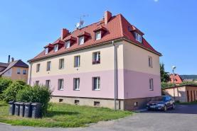 Prodej, byt 2+1, OV, 65 m2, Cvikov, ul. Mánesova