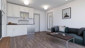 Prodej, byt 1+kk, 31m2, OV, Praha 3 - Žižkov
