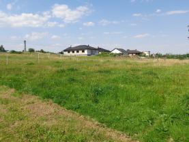 Prodej, stavební pozemek, 4041 m2, Žermanice