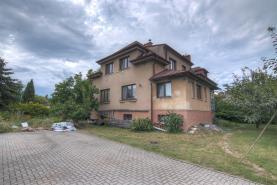 Prodej, rodinný dům 8+1, Hradec Králové, ul. Úprkova