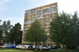 Prodej, byt 1+kk, 30 m2, Pardubice - Polabiny