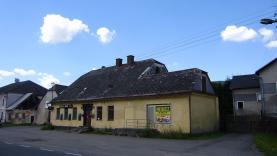 Prodej, motorest, Červená Voda, okr. Ústí nad Orlicí
