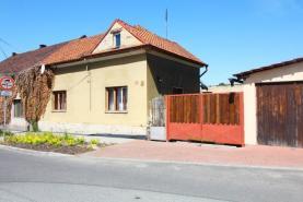 Prodej, rodinný dům, Všetaty, ul. Havlíčkova