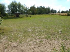 Prodej, stavební pozemek, 3874 m2, Zákupy, ul. Mimoňská