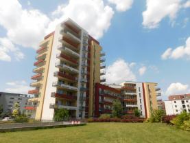 Prodej, byt 1+kk, 36 m2, Praha 9, ul. Pavla Beneše