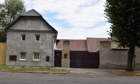 Prodej, rodinný dům 5+1, Lenešice