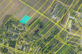 Prodej, orná půda, 2697 m2, Zábřeh na Moravě