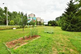 Prodej, pozemek, 4369 m2, Hradec Králové