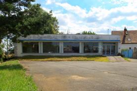 Pronájem, obchodní prostory, 260 m2, Opava - Komárov