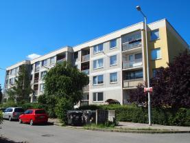Prodej, byt 3+kk, 65 m2, Praha 4 - Modřany, ul. Pertoldova