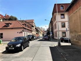 Prodej, byt 2+kk, 54 m2, OV, Praha 4, Braník