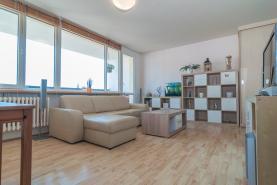 Prodej, byt 3+kk, 90 m2, OV, Praha 10 - Strašnice