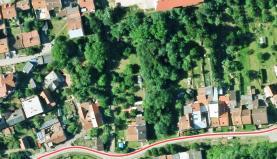Prodej, zahrada, 2004 m2, Letovice