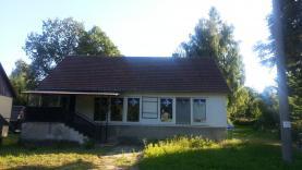 Prodej, dům, Malá Morava