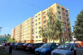 Prodej, byt 2+1, 58 m2, Třeboň, ul. Svobody