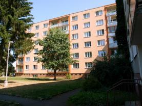 Prodej, byt 2+1, 70 m2, Staňkov