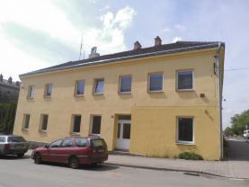 Prodej, byt 2+1, Hlinsko, ul. Fügnerova