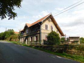 Prodej, rodinný dům 4+1, 120 m2 Střezivojice