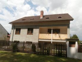 Prodej, rodinný dům, 1018 m2, Dašice