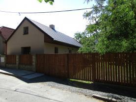 Prodej, rodinný dům 4+kk, Němčice