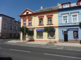 Prodej, komerční objekt, Duchcov, ul. Zelenkova