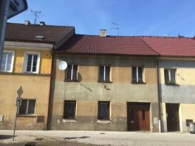 Prodej, rodinný dům, 382 m2, Radnice, ul. Pražská