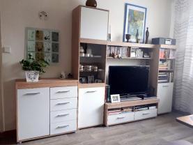 Prodej, byt 2+1, 59 m2, DB, Třebíč, ul. Čajkovského